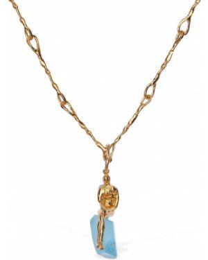Серебряное ожерелье Bjørg Jewellery
