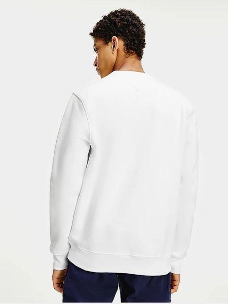 Белый свитер Tommy Hilfiger