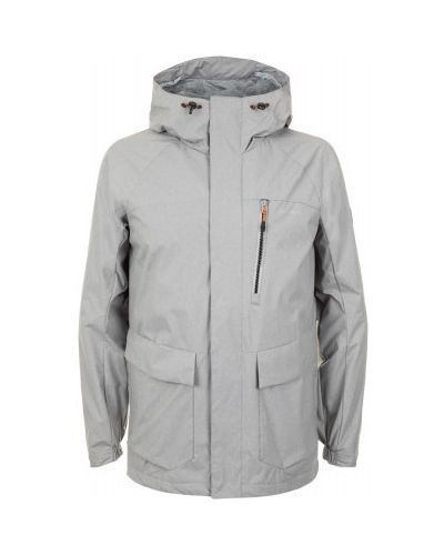 Длинная куртка с капюшоном спортивная Merrell