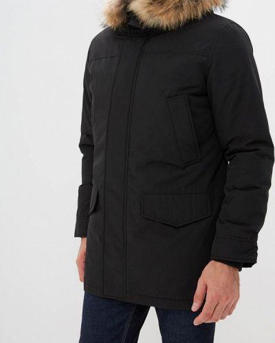 Зимняя куртка утепленная осенняя Warren Webber