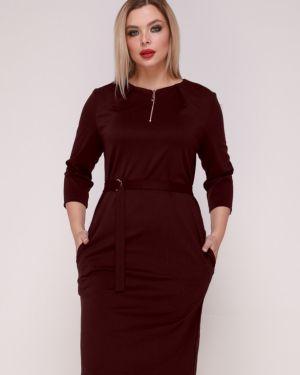 Платье на молнии платье-сарафан Ellcora