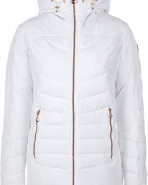 Куртка с капюшоном горнолыжная спортивная Volkl