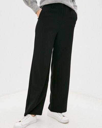 Повседневные черные брюки Ichi