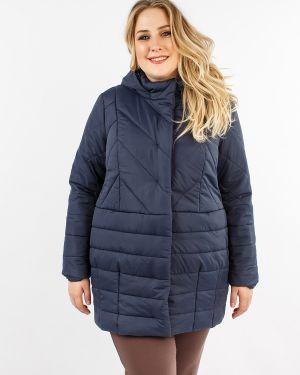 Куртка с капюшоном утепленная на молнии Jetty-plus