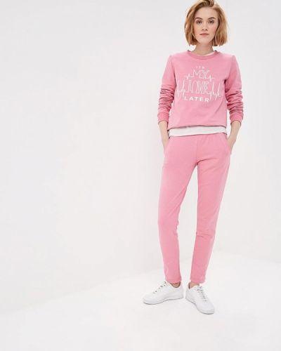 Спортивный костюм розовый Winzor