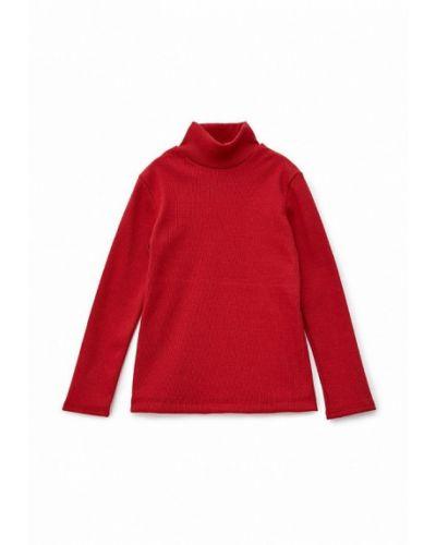 Красная водолазка Kids Couture