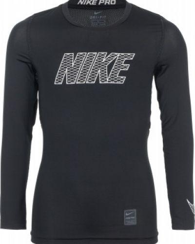 Футболка с длинным рукавом спортивная Nike