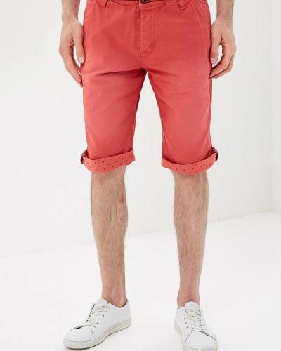 Красные шорты Mezaguz