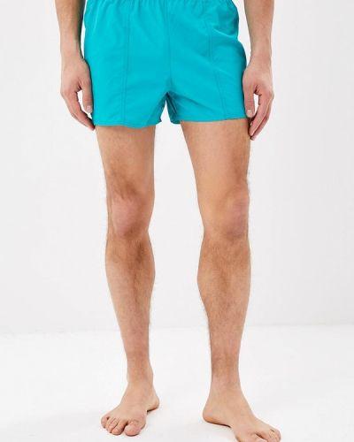 Зеленые шорты Joss