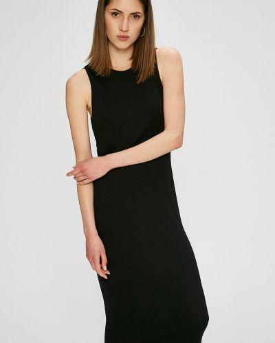 Платье миди облегающее трикотажное Lee
