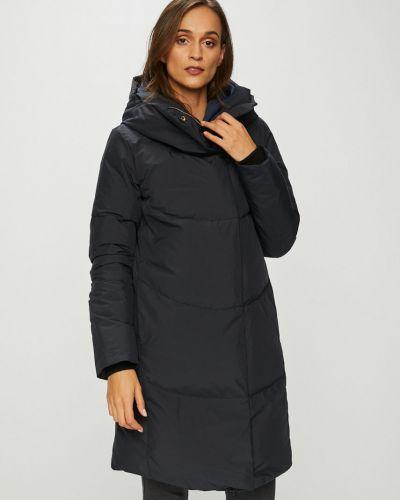 Стеганая куртка утепленная с капюшоном Roxy