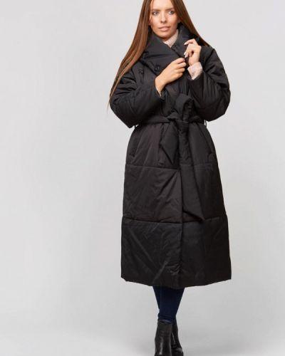 Утепленная куртка - черная Campione