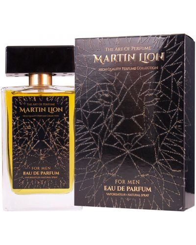 Парфюмерная вода Martin Lion