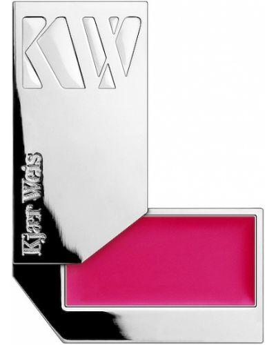 Bezpłatne cięcie bujny różowy tint do ust Kjaer Weis