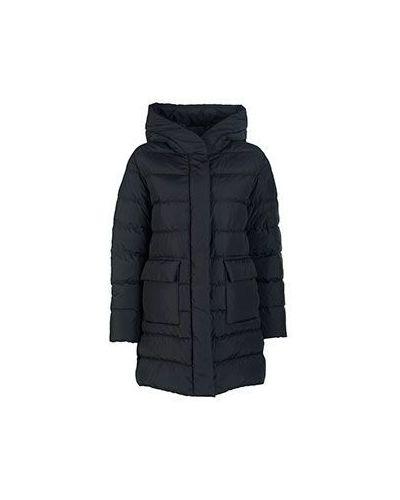 Осенняя куртка повседневная из полиэстера Geox