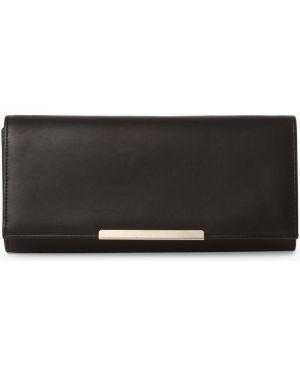 Czarna kopertówka elegancka Apriori