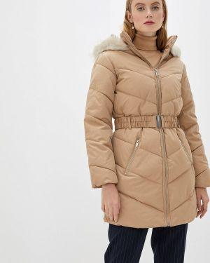 Утепленная куртка демисезонная осенняя Dorothy Perkins