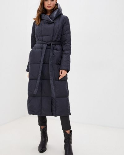Теплая синяя зимняя куртка Winterra