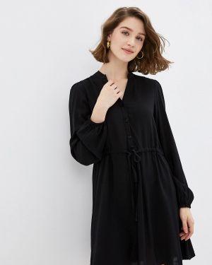 Платье - черное Ovs
