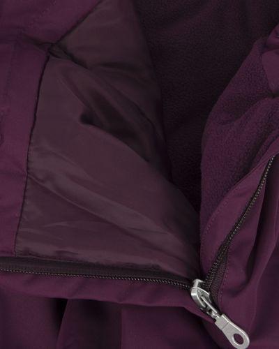 Полукомбинезон зимний фиолетовый Lassie By Reima