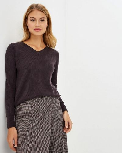Пуловер фиолетовый Rodier