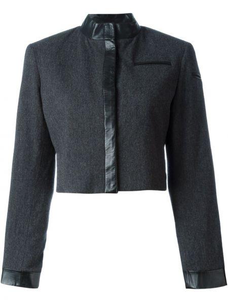 Пиджак винтажный Stephen Sprouse Pre-owned
