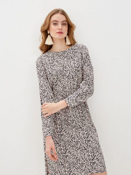 Платье розовое прямое Levi's®
