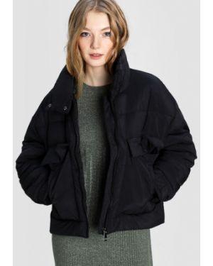 Куртка на молнии укороченная Ostin