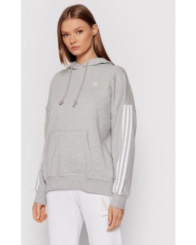 Szary dres Adidas Originals