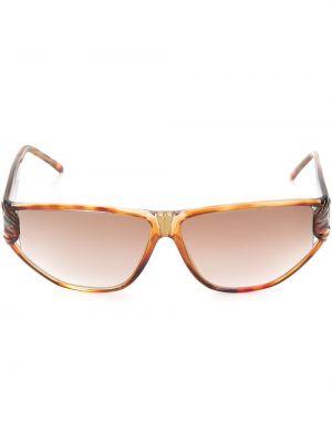 Муслиновые солнцезащитные очки Givenchy Pre-owned
