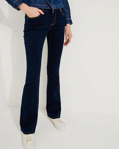 Расклешенные джинсы широкие Michael Michael Kors