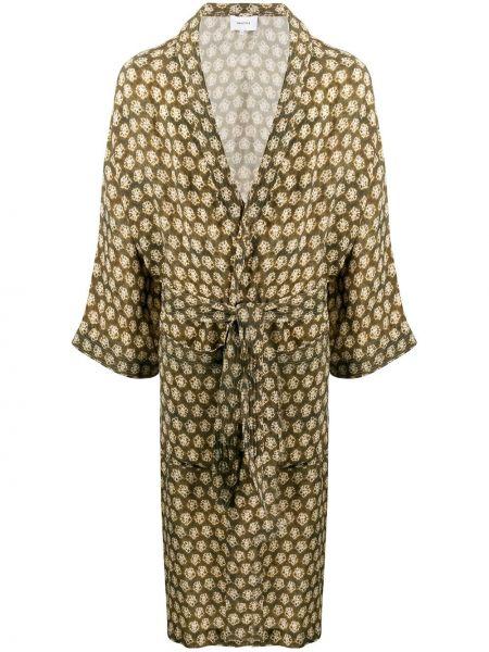 Kimono Nanushka