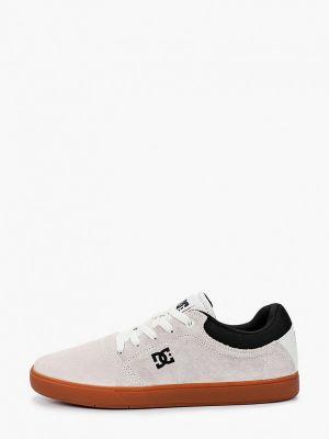 Кеды - серые Dc Shoes