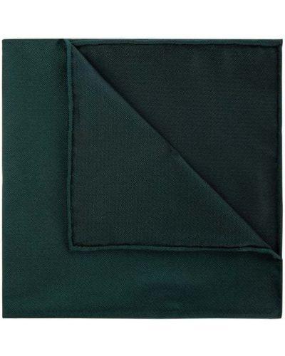 Zielona poszetka Blick
