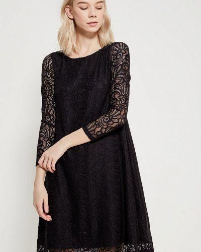 Черное платье Alina Assi