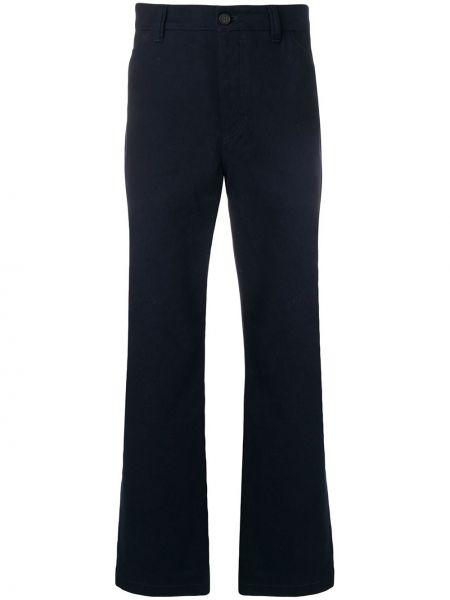 Prosto spodnie biznes z kieszeniami Acne Studios
