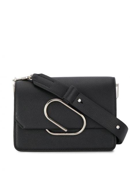 Skórzana torebka mini czarna 3.1 Phillip Lim
