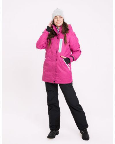Розовая куртка Oldos Active