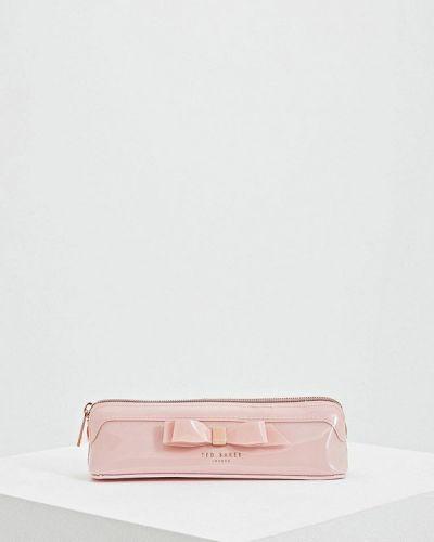 Косметичка розовый Ted Baker London