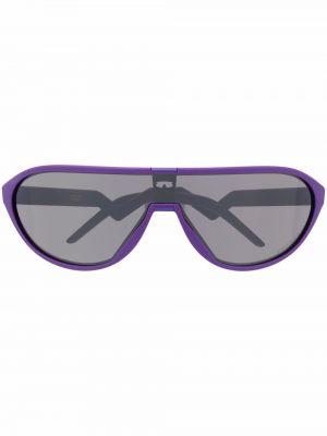 Солнцезащитные очки - фиолетовые Oakley