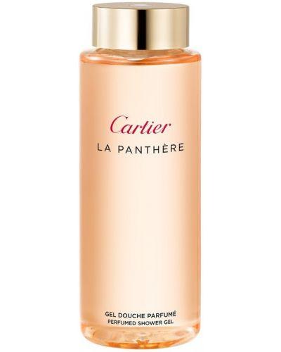 Гель для душа Cartier