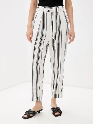 Повседневные белые брюки Ted Baker London