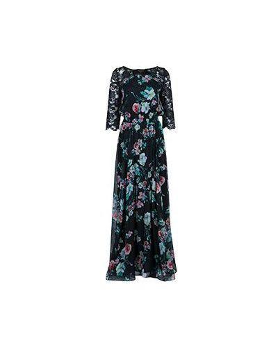 Вечернее платье - черное Elisa Fanti