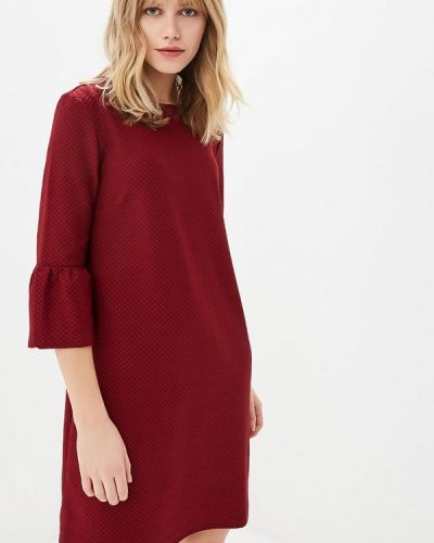 Платье - бордовое Ovs