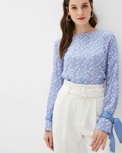 Блузка с длинным рукавом весенний Vilatte