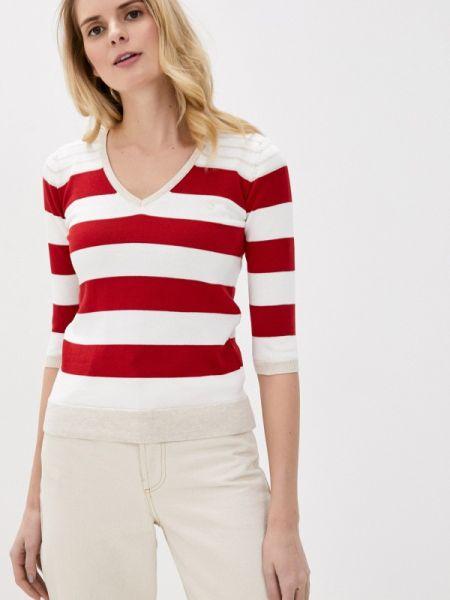 Красный свитер Giorgio Di Mare