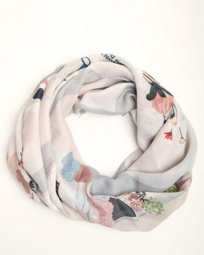 Белый платок S.oliver
