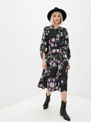 Платье рубашка Ichi