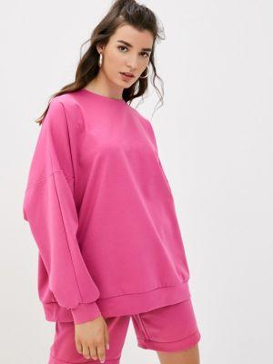 Спортивный костюм - розовый Malaeva