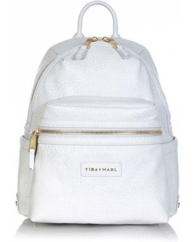 Plecak z nylonu Tiba + Marl
